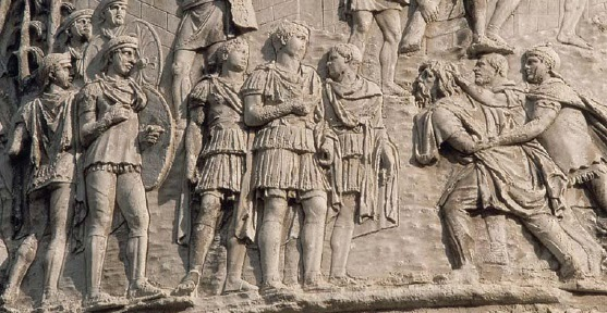 Esclavitud en Derecho romano
