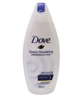Harga Dove Body Wash Terbaru 2017