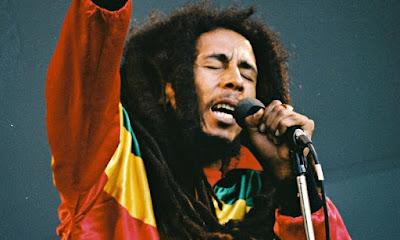 Bob Marley Lengkap Full Album