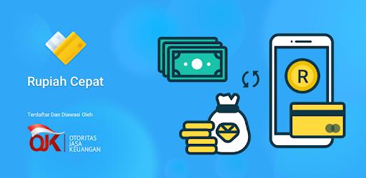 4 Aplikasi Pinjam Uang Paling Terpercaya Di Android