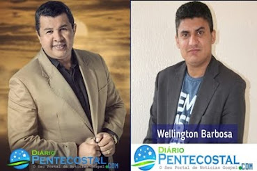 Pr. Francisco Chagas / Ev. Wellington Barbosa