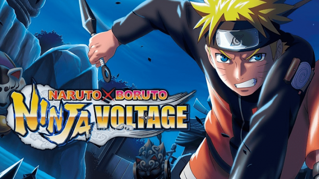 Download Game Naruto X Boruto Ninja Voltage v1.1.6 Apk (Full Mod) For Android