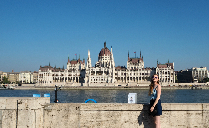 10 things to do in Budapest: Parliament Building