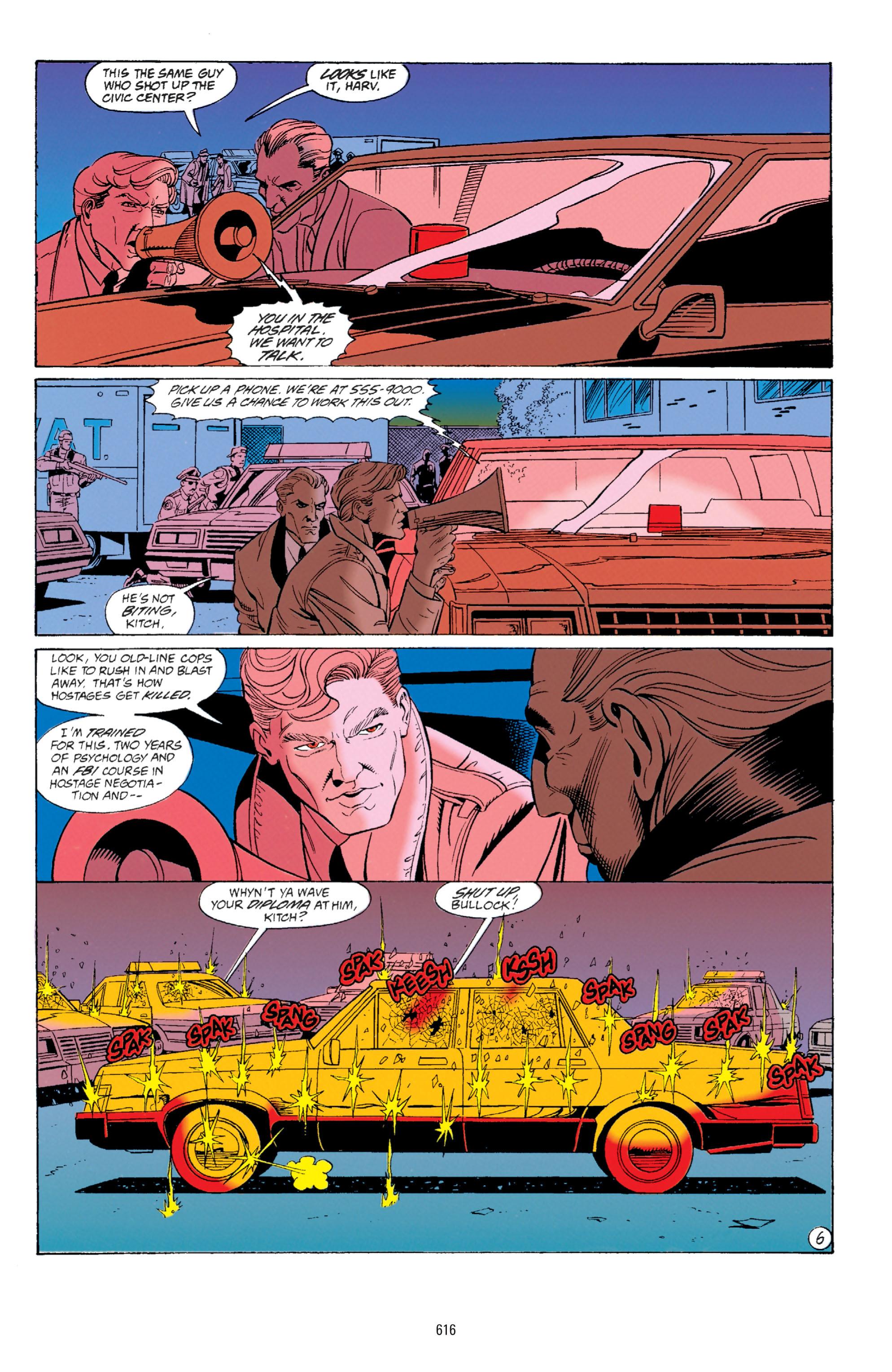 Detective Comics (1937) 675 Page 5