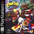 Crash Bandicoot 3 Warped 1