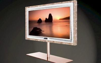 डायमंड LED टीवी
