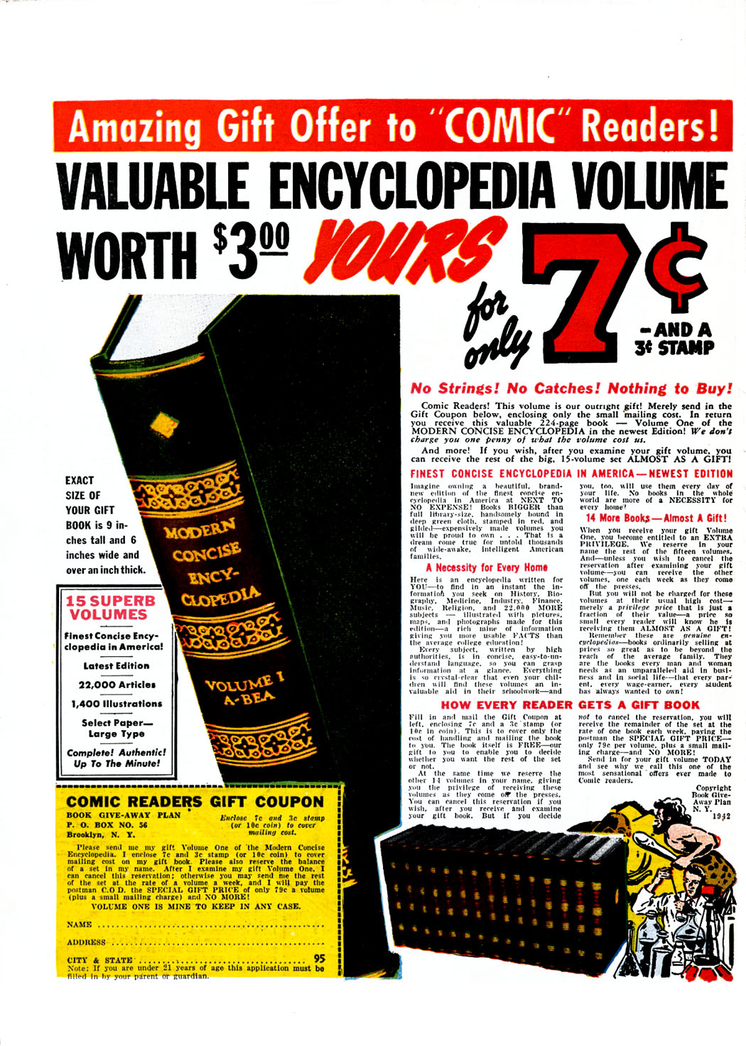 Action Comics (1938) 52 Page 67