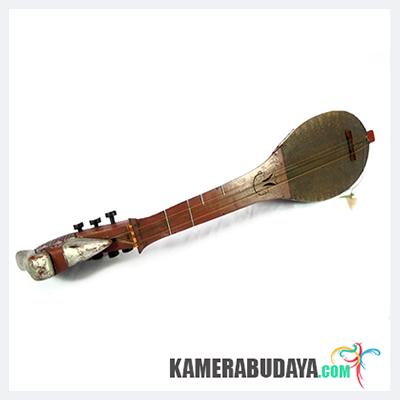 Panting, Alat Musik Tradisional Dari Kalimantan Selatan