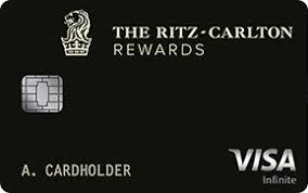 Maximizing Ritz-Carlton Rewards Credit Card $300 Travel Credit in 2020