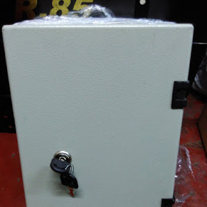 BOX PANEL INDOOR