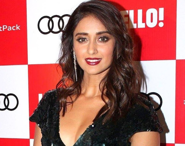 Ileana D'Cruz at Luxury & Fashion As Hello! & Audi