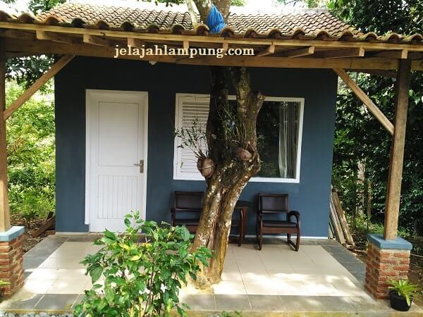 villa camp 91 kedaung