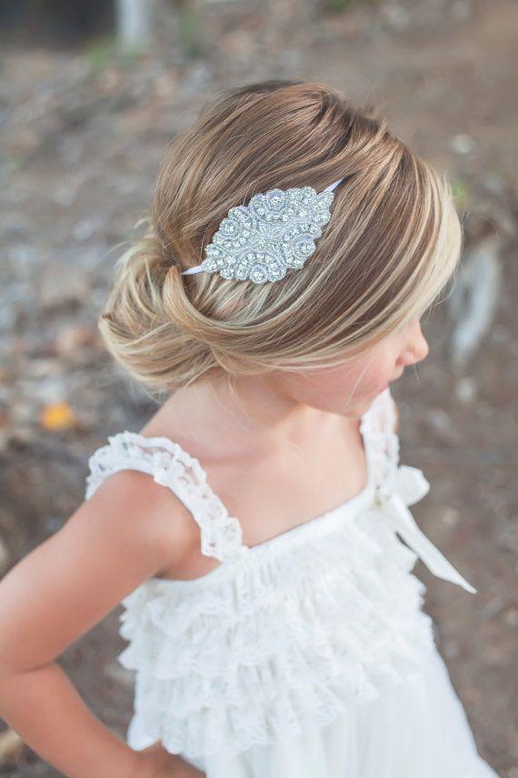 Cute%2BEasy%2BHairstyles%2BFor%2BLittle%2BGirls%2B%252819%2529 30 Cute Easy Hairstyles For Little Girls Interior