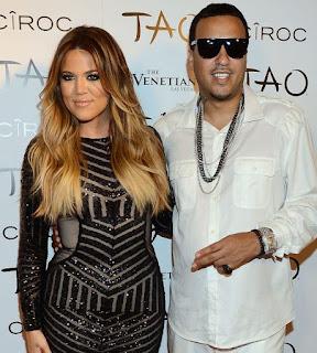 French Montana congratulates ex-girlfriend Khloe Kardashian on her pregnancy, says she