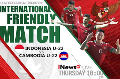 Berita-Bola-Prediksi-Pertandingan-Indonesia-Vs-Kamboja-U-22-Friendly-Match-08-Juni-2017