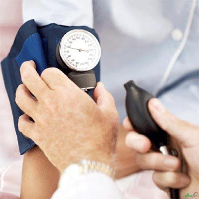 ارتفاع ضغط الدم أنواعه وأعراضه وطرق علاجه