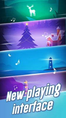 Magic Piano Tiles 2018 v1.21.0 [MOD Gold/Adfree] Apk Free Download