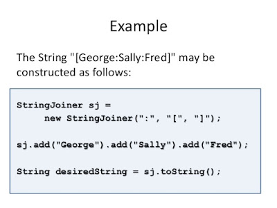 How Join Multiple String into One in Java 8 - String.join() Example