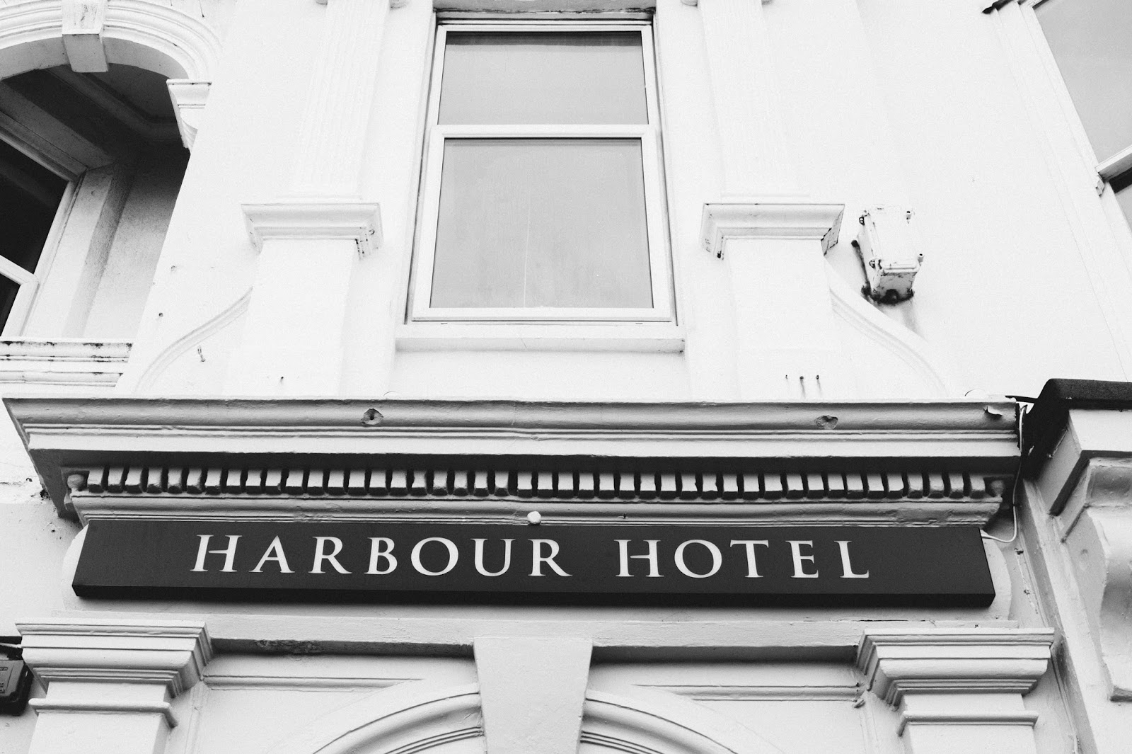 Brighton Harbour Hotel by Allison Dewey Photography
