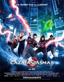 Cazafantasmas 3 (2016)