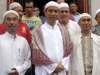 Persiapkan Indonesia Memimpin Ummat Islam Internasional, Jokowi Pimpin Rapat Pendirian UIII