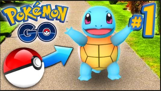Syarat Sebuah Smartphone Untuk Bisa Menjalankan Game Pokemon GO dengan Nyaman dan Lancar