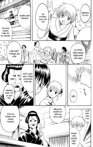 Gintama Chap 210 page 13 - Truyentranhaz.net