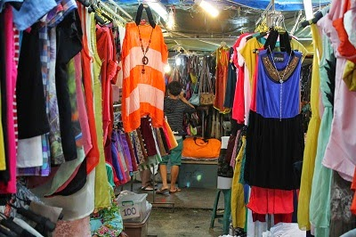 Tips Jual Baju Bekas Murah Online