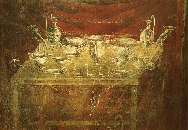 rimska orgija