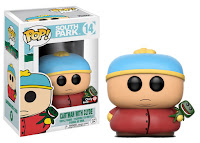 Funko Pop! Cartman with Clyde