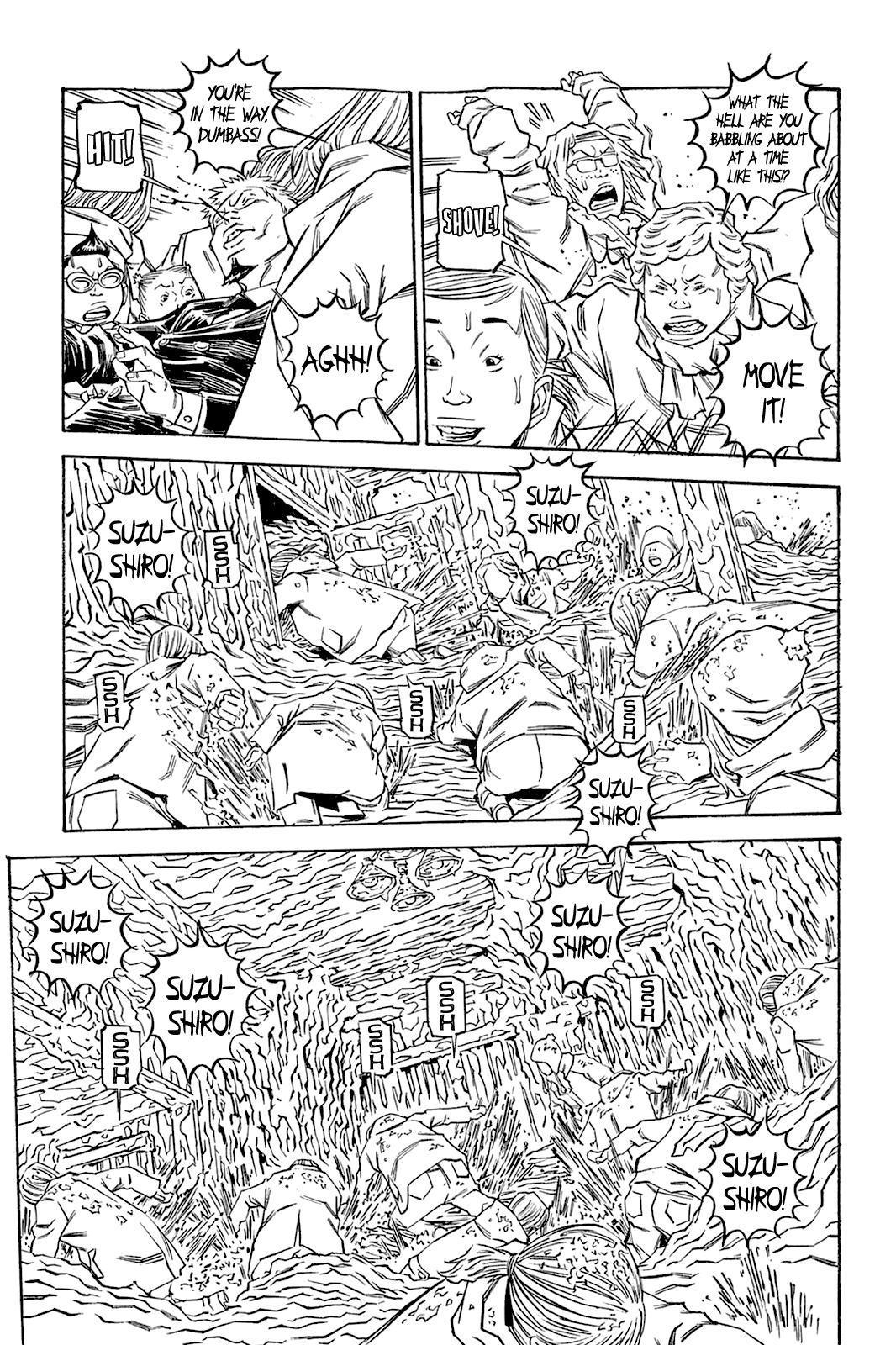 Soil - Chapter 65