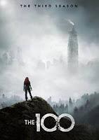 The 100: Season 3 (2016) Poster