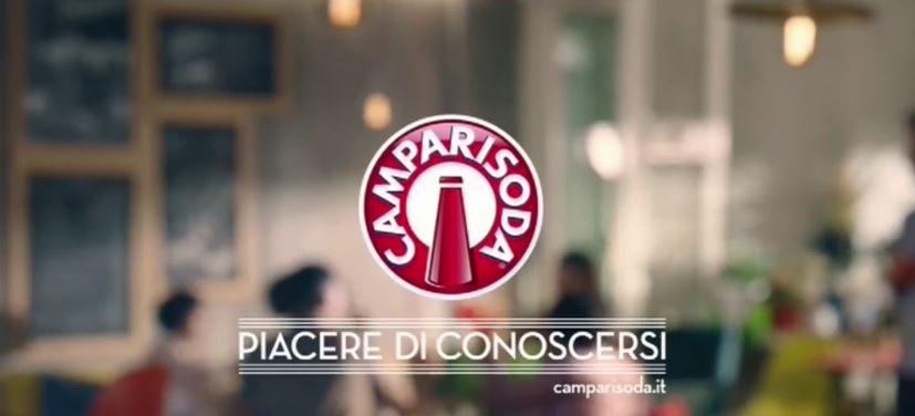 Canzone Campari  pubblicità ragazza con gonna gialla - Musica spot Ottobre 2016