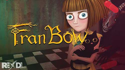 Fran Bow Chapter 1 Full Apk for Android