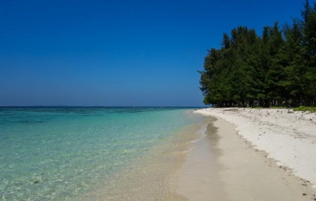 Kepulauan Karimun Jawa - Jepara, Jawa Tengah