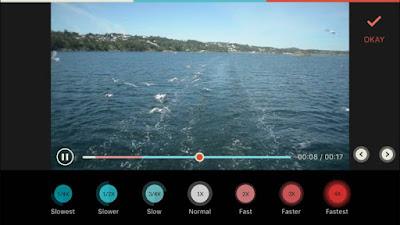 تطبيق المونتاج و تحرير الفيديو في نسخته الكاملة للأندرويد FilmoraGo