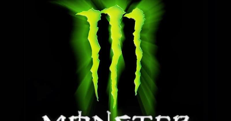 1001 Gambar Keren Gambar Monster Energy