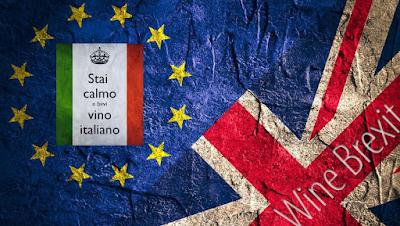brexit vino
