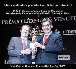 Sebastião Melo (PMDB)