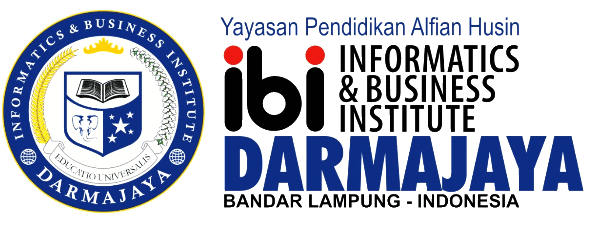 Logo IBI Darmajaya HD