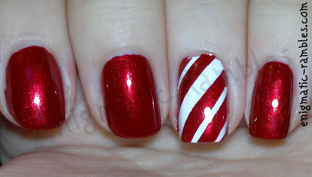 candy-cane-nails-nail-art-leighton-denny-be-my-berry-sinful-colors-snow-me-white-striping-tape