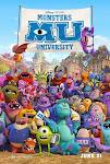 Quái Vật Học Đường - Monsters University