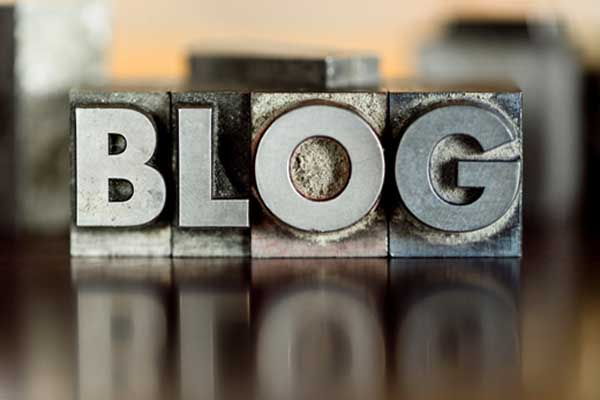 Starting Your Blog Part One