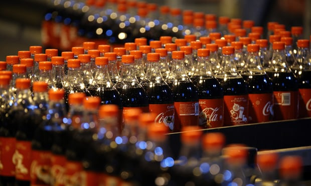 Coca-Cola to sell smaller bottles at higher prices