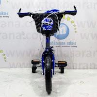 Sepeda Anak Morison Tongkat 12 inci