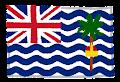 イギリス領インド洋地域の国旗