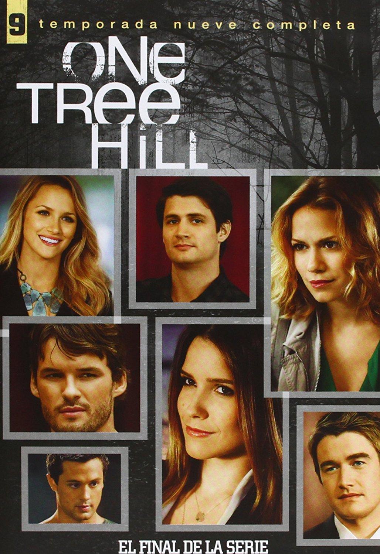 serie hill