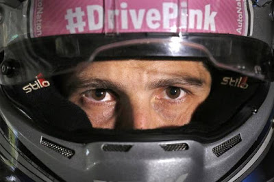 Staropoli – Raising Awareness For the Cure Bowl #DrivePink