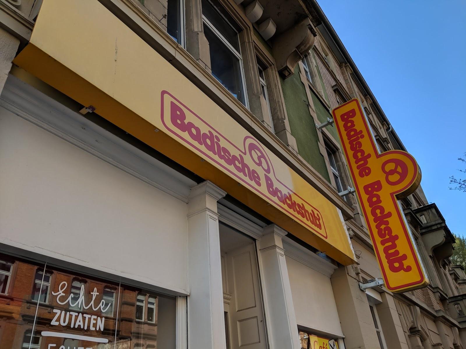 Badische Backstub Karlsruhe