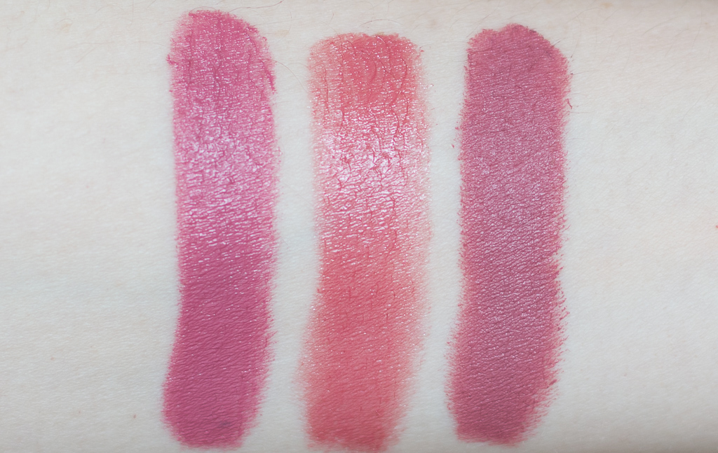 TOP 3 High End Lippenstifte Clinique Clarins MAC